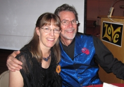 Chris and Sandy Boothe
